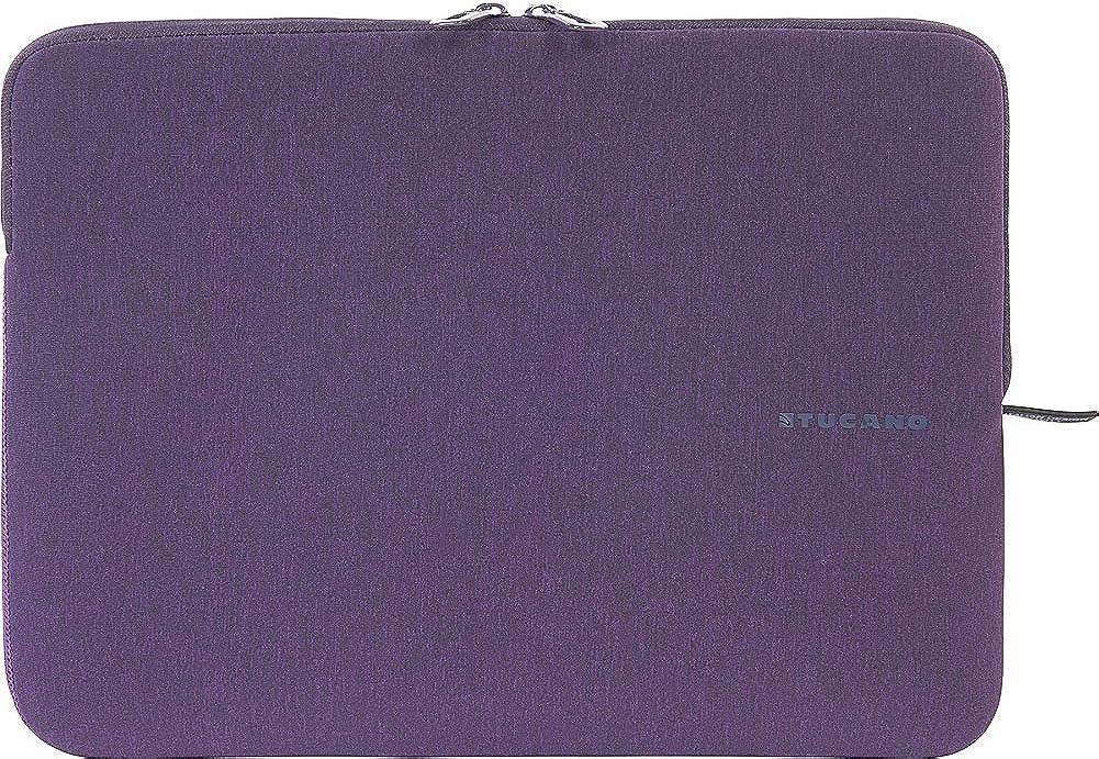 Tucano Melange Laptop Sleeve 13.3 Inch-14 Inch (Purple)