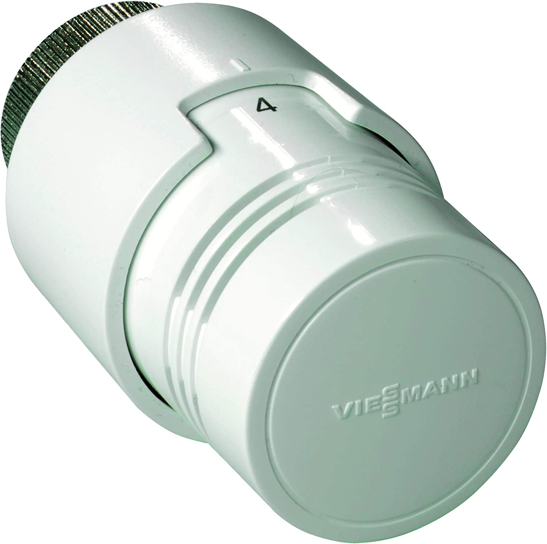 Viessmann cabezal de termostato ET35