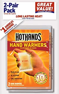 product image for Hot Hands Hand Warmers 4-pack