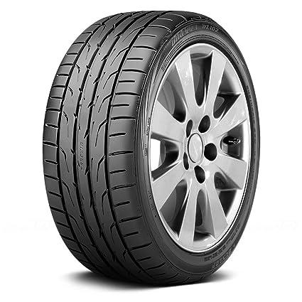 Dunlop Direzza Dz102 Review >> Amazon Com Dunlop Direzza Dz102 All Terrain Radial Tire 245 40zr19