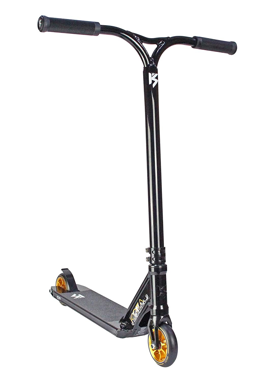 Kota Icon Pro Scooter (Black) Kota Scooters