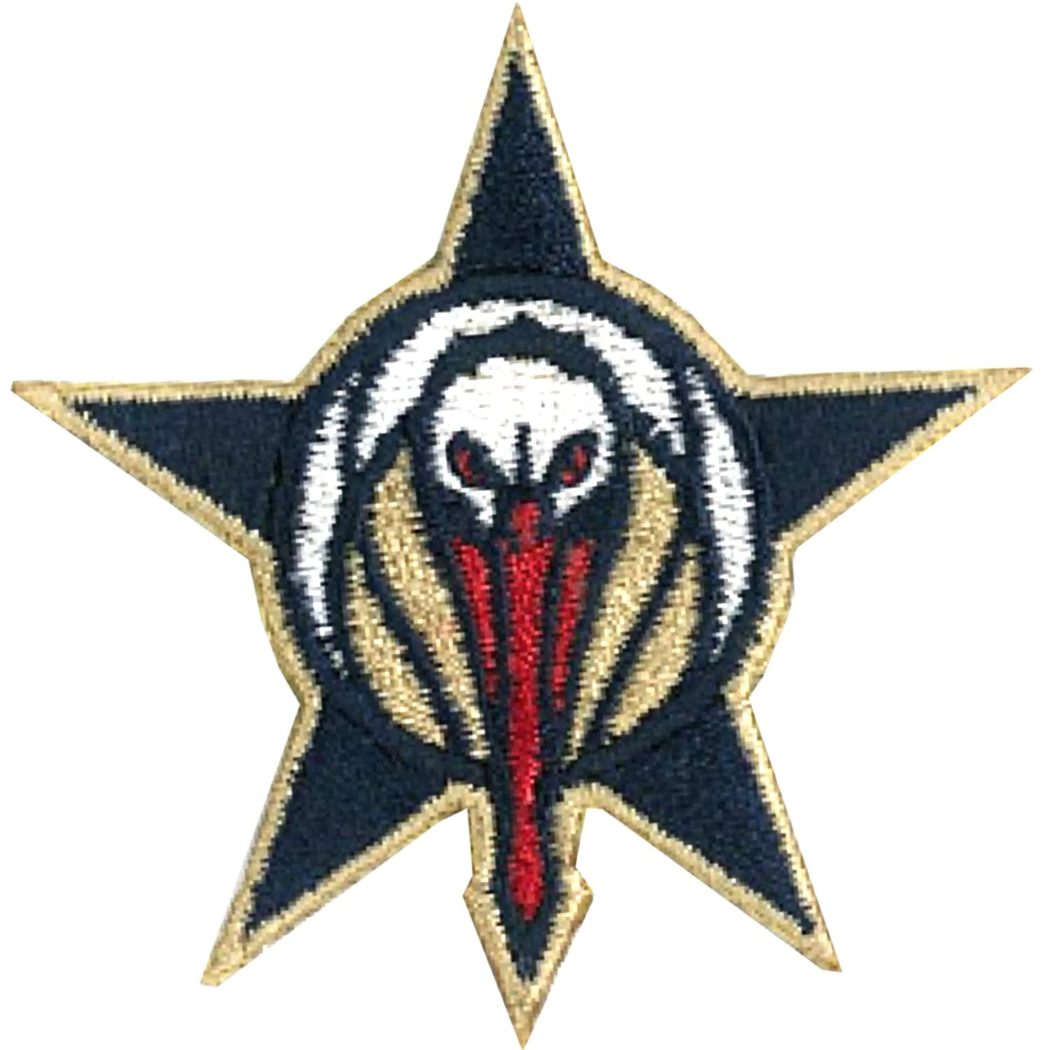 2017 Official Nba New Orleans Pelicans All Star Small Jersey Patch