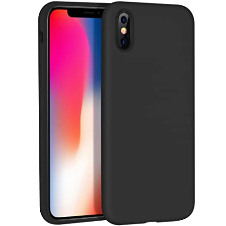 coque iphone x douce