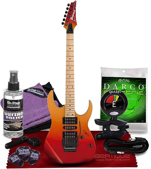 Ibanez RG470MB RG Standard Series Guitarra eléctrica (metal otoño ...