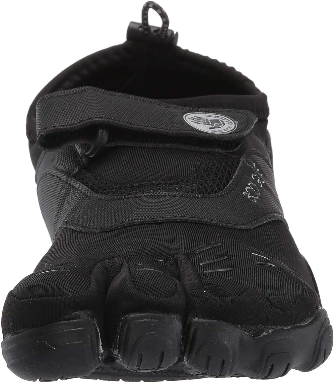 Body Glove 3T Max Black//Black 8