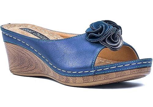 itScarpe DonnaBlunavy Flora Borse EuAmazon Gc Shoes Syd42 E TwZOPXikul