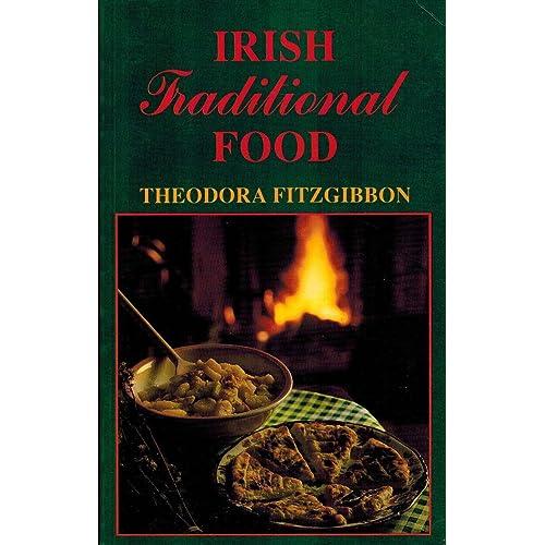 Irish Traditional Food