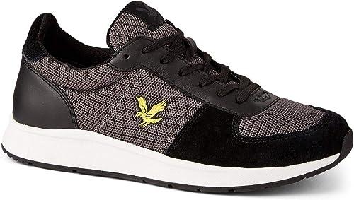 Lyle \u0026 Scott Mens Speedie Shoes True
