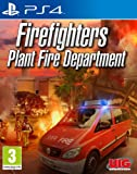 Firefighters Plant Fire Department (PS4)
