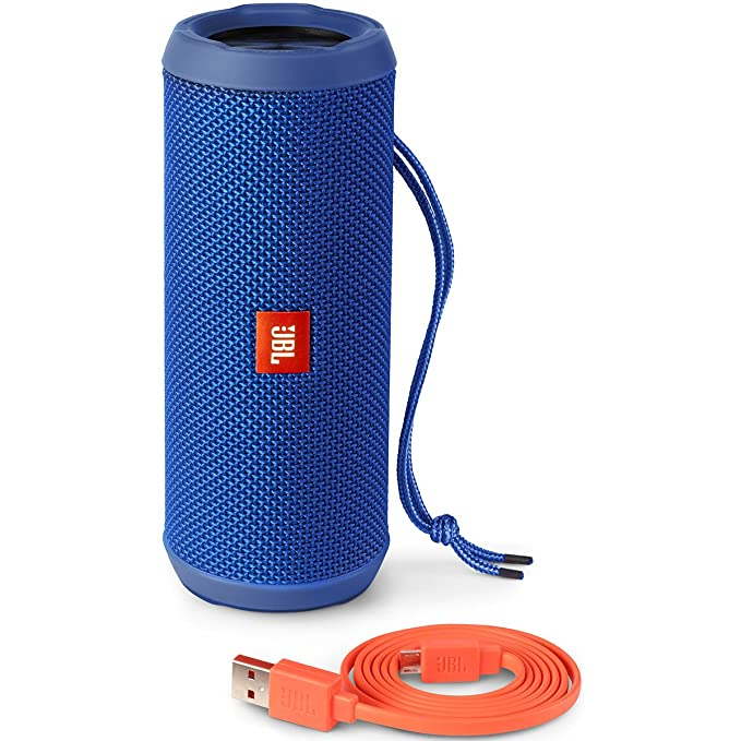 The 8 best jbl flip 3 blue open box splashproof portable bluetooth speaker
