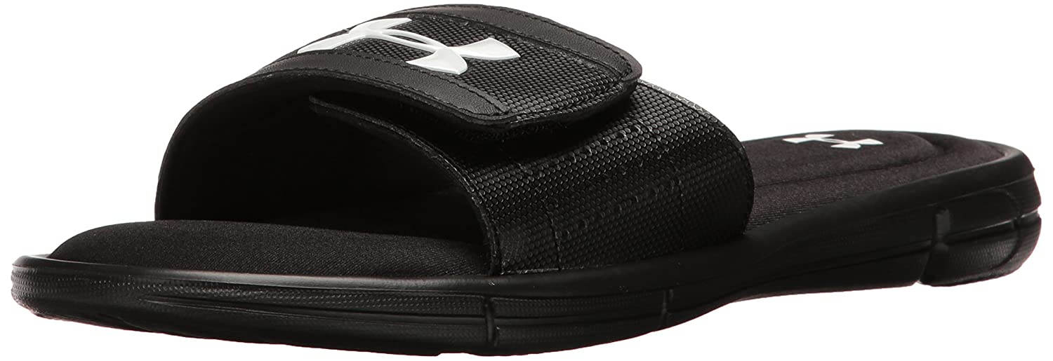 f05d809f99b UNDER+ARMOUR. UNDER ARMOUR MEN S IGNITE V SLIDE SANDAL