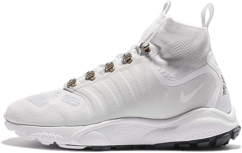 acantilado Canguro Marina  Amazon.com   NIKE Zoom Talaria Mid Fk Mens Shoe (11.5 D(M) US,  White/White-Pure Platinum)   Fitness & Cross-Training