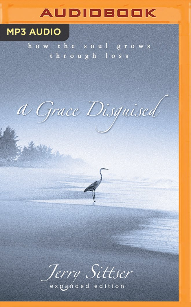 Read Online A Grace Disguised pdf