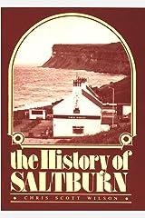 History of Saltburn Paperback