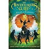 The Adventurers Guild: Night of Dangers (The Adventurers Guild, 3)