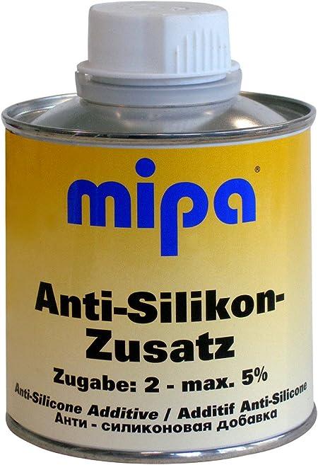Mipa Anti Silikon Zusatz Gegen Kraterbildung 0 25 Liter Auto