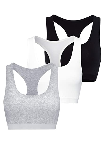 9d237a80d74d MONYRAY Black/Grey/White Summer Sexy Crop Top Bandage Slim Sleeveless Tank  Top for