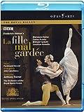 La Fille Mal Gardée [Blu-ray] [(+booklet)]