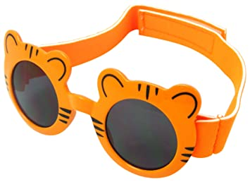 0bc716963 Image Unavailable. Image not available for. Colour: Foster Grant Goggle  Tiger Sunglasses