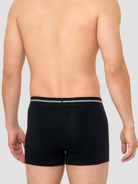 Indicode Herren Copenhagen 7er Pack Boxershorts aus 95/% Baumwolle Unterw/äsche Retroshorts Boxer Shorts Men Stretch Retro Pants Underwear sportliche Unterhosen f/ür M/änner