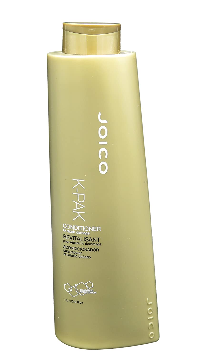 K-Pak Reconstruct Conditioner by Joico for Unisex - 33.8 oz Conditioner 111772