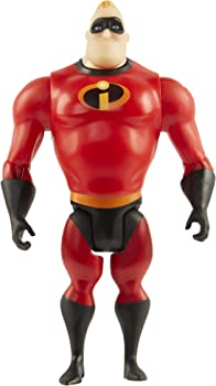 The Incredibles 2 Mr. Incredible 4