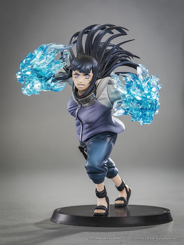 Tsume - Figurine Naruto Shuppuden - Hinata Hyuga XTRA by Tsume 22cm - 5453003570752