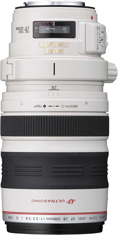 Canon Zoomobjektiv Ef 28 300mm F3 5 5 6l Is Usm Für Eos Kamera