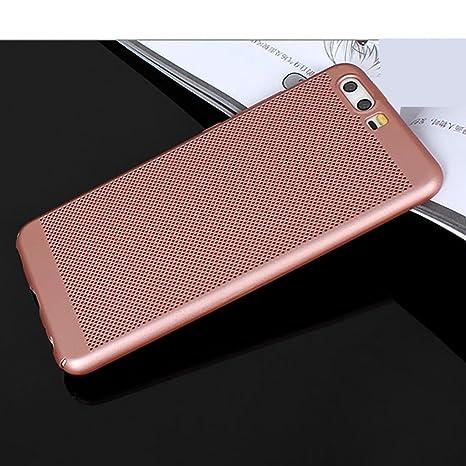 Yunbaozi Funda Huawei P10 Hard Protective Case Carcasa ...