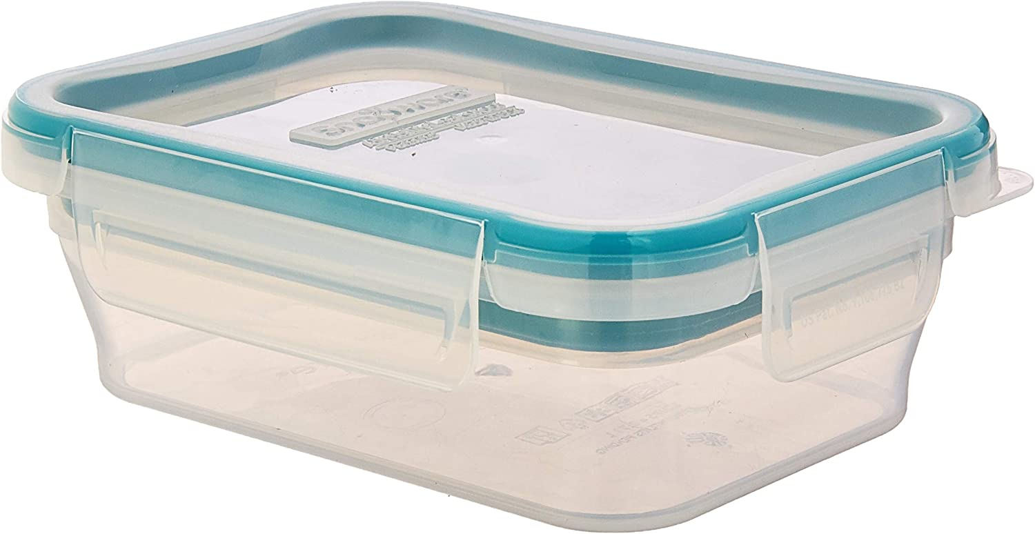 Snapware 884408028237 AirTight Total Solutions 3 Cup Portable Food Storage Container W/Ice Pack