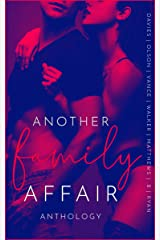 Another Family Affair: An Extreme Taboo Anthology Kindle Edition