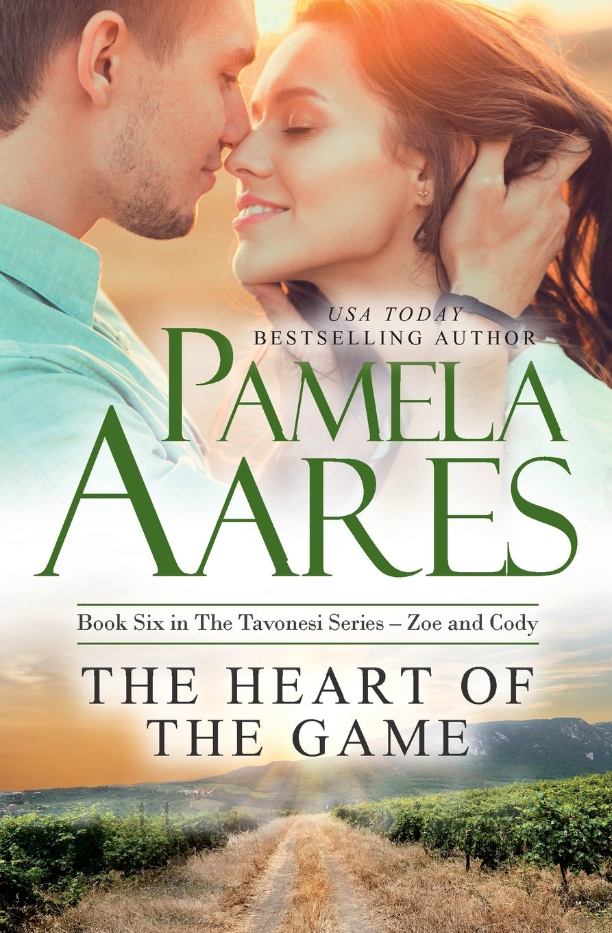 Read Online The Heart of the Game (The Tavonesi Series) (Volume 6) PDF