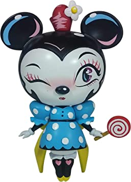 Vinyl Figurine Miss Mindy Mickey Mouse