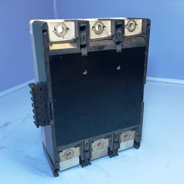 Cutler Hammer Hld Dc Hlddc3600f 600a Circuit Breaker W Uvr Aux Two Pole 30 Amp Hom230cp By Schneider Electric 600 Trip Industrial Scientific