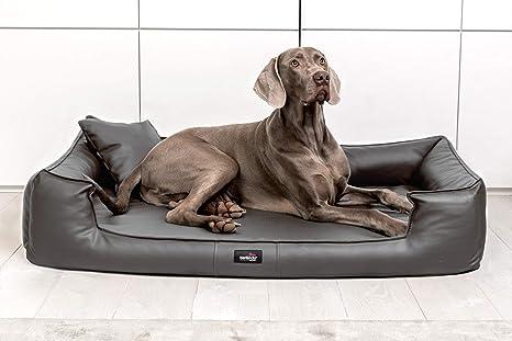 tierlando G5-L-02 Articulos ortopedicos Cama para perro GOOFY VISCO Anti-pelo
