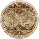 Old World Passages Coasters