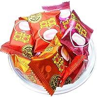 徐福记 夹馅棉花糖500g婚庆喜糖喜字系列 混合散装零食糖果结婚糖
