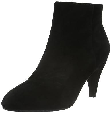 Sofie Schnoor S163712, Bottes Classiques FemmeNoirNoir (Black), 37 EU
