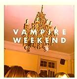 Vampire Weekend [VINYL]