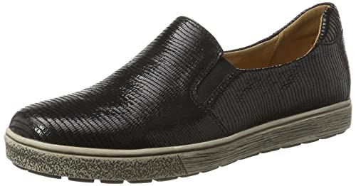 Womens 24663 Loafers Caprice Cheap Real Low Shipping Cheap Online Best Choice Discount Explore 4Uu4D