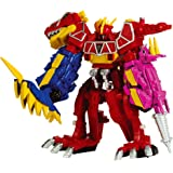 Power Rangers Dino Super Charge - Megazord (Bandai 43096)