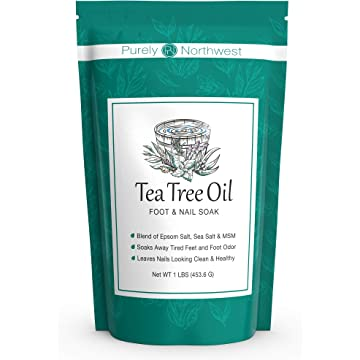 Tea Tree Oil Therapeutic
