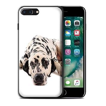 iphone 7 phone case dalmation
