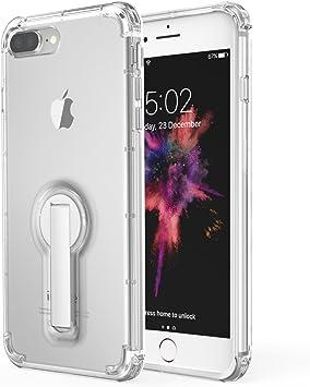 coque iphone 7 gris argent