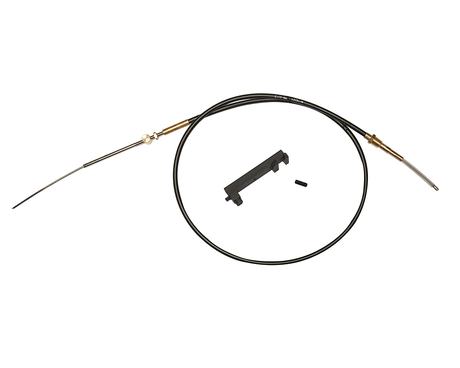 Sierra International 18-2248 Marine Shift Cable Assembly for Mercruiser Stern Drive