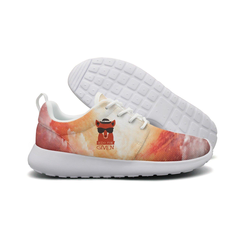 Zero Fox Given With Sunglass Cool Flex Mesh Men Running Shoes