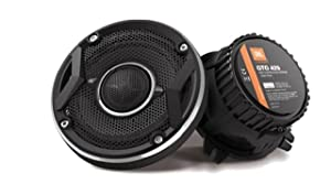 JBL GTO429 Premium 4-Inch Co-Axial Speaker - Set of 2