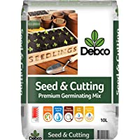 Debco Seed & Cutting Potting Mix 5 litres