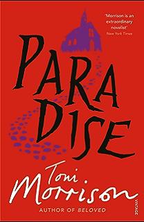 Beloved a novel vintage classics ebook toni morrison amazon paradise fandeluxe Images