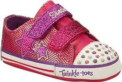 baby skechers twinkle toes